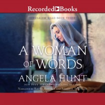 A Woman of Words (Jerusalem Road, Book #3)