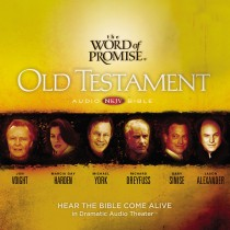 Word of Promise Audio Bible - New King James Version, NKJV: Old Testament: Audio Bible Old Testament