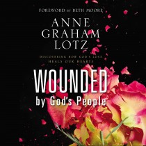 Wounded by God's People