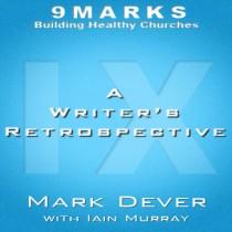 A Writer's Retrospective