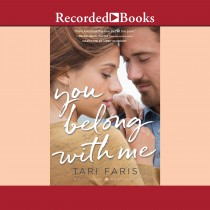 You Belong with Me (Restoring Heritage, Book #1)