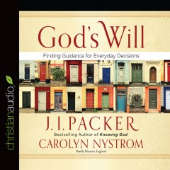 Knowing God by J I  Packer Audiobook Download - Christian