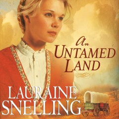 An Untamed Land Red River Of The North Book 1
