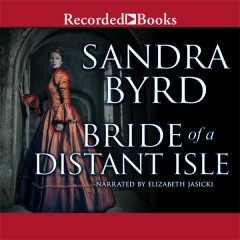 Bride Of A Distant Isle Novel The Daughters Hampshire
