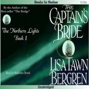 The Captain's Bride (Northern Lights Series, Book #1)
