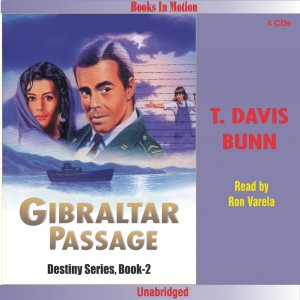 Gibraltar Passage (Rendezvous With Destiny Series, Book #2)