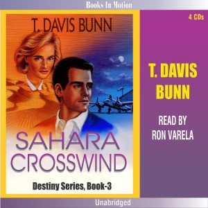 Sahara Crosswind (Rendezvous With Destiny Series, Book #3)