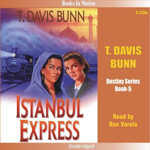 Istanbul Express (Rendezvous With Destiny Series, Book #5)