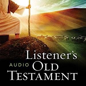 The KJV Listener's Audio Old Testament