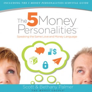 The Five Money Personalities