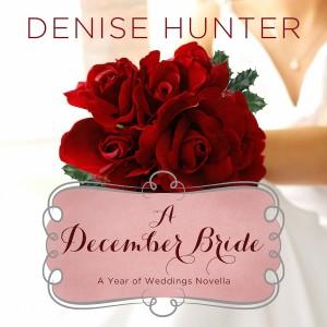 A December Bride (A Year of Weddings Novella, Book #1)
