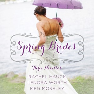 Spring Brides (A Year of Weddings Novella)