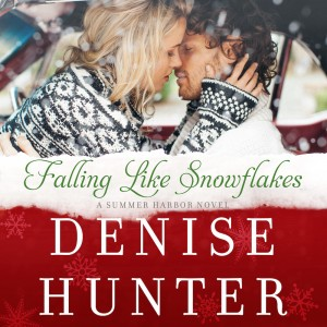 Falling Like Snowflakes (A Summer Harbor Novel, Book #1)