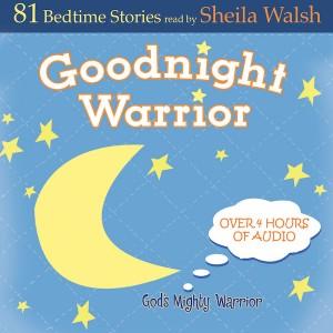 Goodnight Warrior