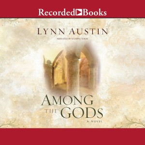 Among the Gods (Chronicles of the Kings, Book #5)