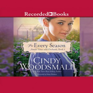For Every Season (Amish Vines and Orchards Series, Book #3)