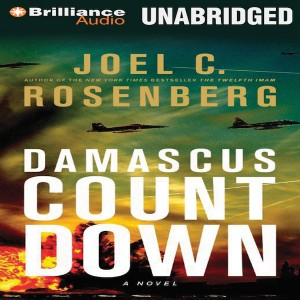 Damascus Countdown (The Twelfth Imam Collection, Book #3)