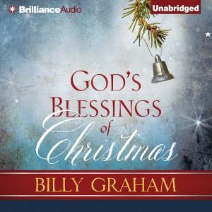 God's Blessings of Christmas