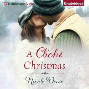 A Cliché Christmas (Love in Lenox Series, Book #1)