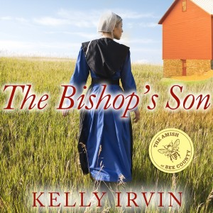 The Bishop's Son (Amish of Bee County Series, Book #2)