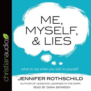 Me, Myself, and Lies