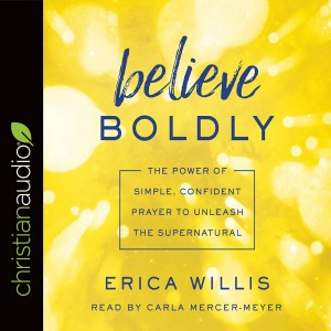 Believe Boldly