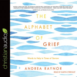 The Alphabet of Grief