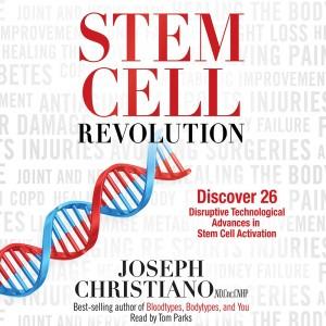 Image result for stem cell revolution