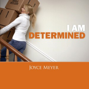 I Am Determined