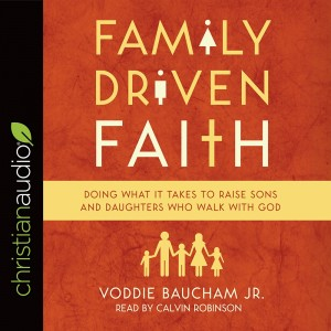 Family Driven Faith
