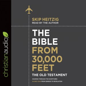 The Bible from 30,000 Feet: Old Testament
