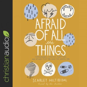 Afraid of All the Things