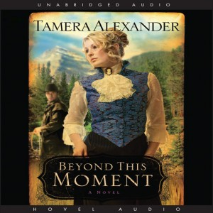 Beyond this Moment (Timber Ridge Reflections, Book #2)
