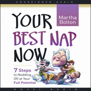 Your Best Nap Now