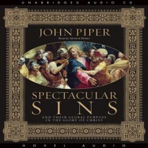 Spectacular Sins