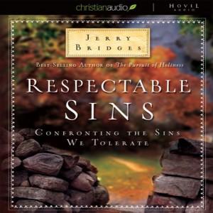 Respectable Sins