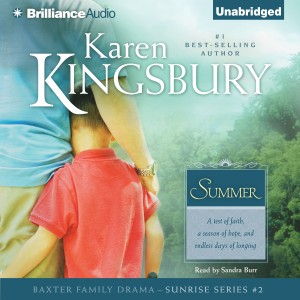 Summer (Sunrise Series, Book #2)