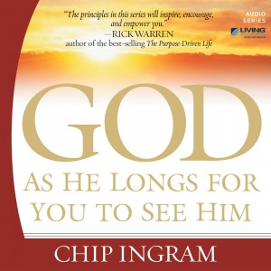 God As He Longs For You To See Him Teaching Series