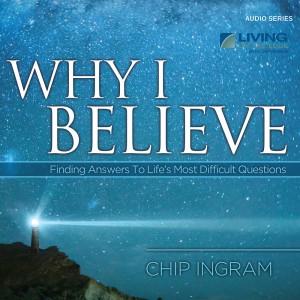 Why I Believe Teaching Series
