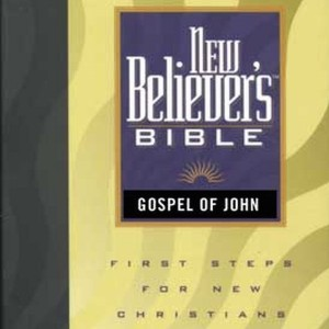 The New Believer's Bible