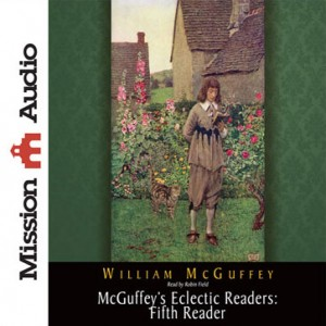 McGuffey's Eclectic Readers: Fifth