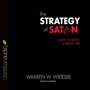 The Strategy of Satan