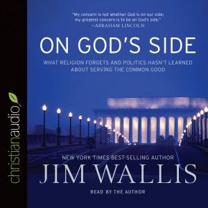 On God's Side