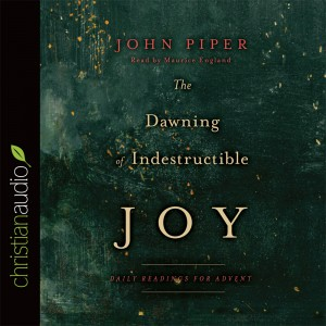 The Dawning of Indestructible Joy
