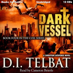 Dark Vessel (COIL Series, Book #4)