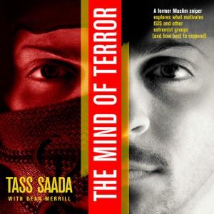 The Mind of Terror