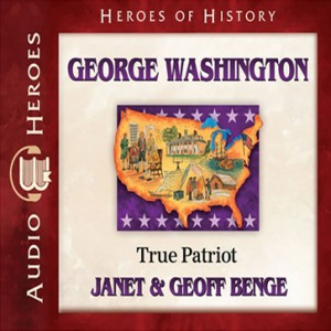 George Washington (Heroes of History)