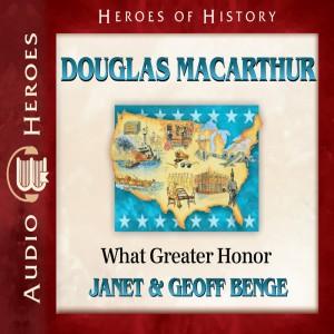 Douglas MacArthur (Heroes of History)