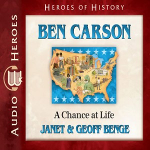 Ben Carson (Heroes of History)