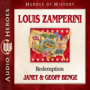 Louis Zamperini (Heroes of History)
